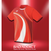 YONEX T-SHIRT MEN TOUR ELITE 10290 RED