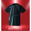 YONEX T-SHIRT MEN TOUR ELITE 10291 BLACK