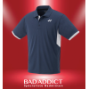 YONEX POLO MEN TEAM YM0011 NAVY