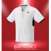 YONEX POLO MEN TEAM YM0011 WHITE
