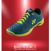 YONEX PC ECLIPSION X MEN TURQUOISE/YELLOW