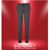 BAD ADDICT PANTALON WOMEN GRIS