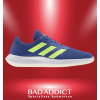 ADIDAS ADIZERO FORCE BOUNCE BLEU