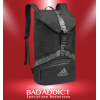 ADIDAS U5 BACKPACK BLACK
