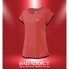 BABOLAT T-SHIRT FILLE PERFORMANCE