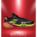 BABOLAT SHADOW TOUR MEN BLACK RED-COLLECTION 2018