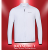 VESTE BABOLAT HOMME PLAY BLANCHE