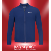 VESTE BABOLAT HOMME PLAY BLEU ESTATE