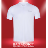 POLO BABOLAT HOMME PLAY BLANC