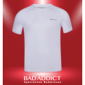 T-SHIRT BABOLAT HOMME PLAY BLANC