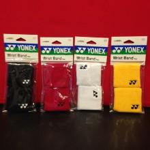 YONEX WRISTBAND AC489EX