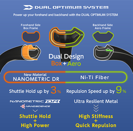 Dual Optimum System