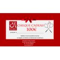 CHEQUE CADEAU BAD ADDICT 100€