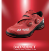 YONEX POWER CUSHION INFINITY MEN RED