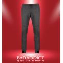 BAD ADDICT PANTALON MEN GRIS