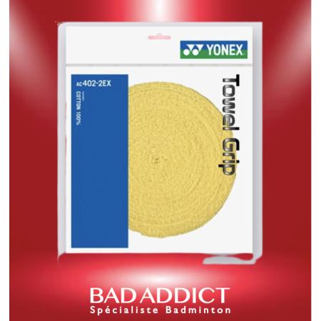 https://badaddict.fr/3889-thickbox/bobine-yonex-towel-grip-12m-yellow.jpg