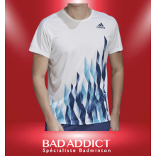ADIDAS T-SHIRT HOMME GRAPHIC