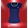 BABOLAT T-SHIRT FEMME FLAG CORE CLUB