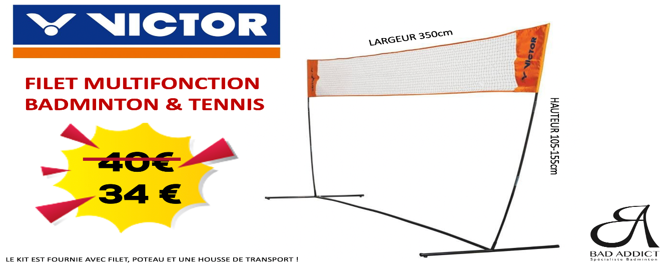 MINI BADMINTON
